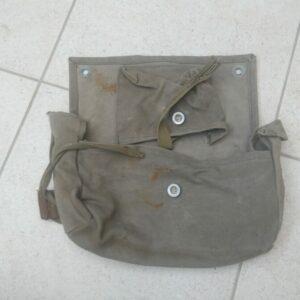 militaria Equipment Field Gear German WWII Original