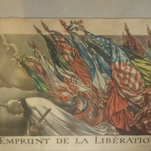 militaria Photos French WWI Original