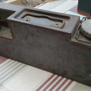 militaria Boxes and Crates German WWI Original