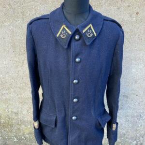 militaria Uniforms French WWII Original
