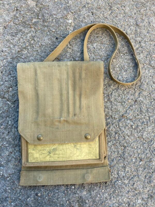 militaria Equipment Field Gear Paperwork Australia, Commonwealth, Great Britain WWII Original