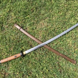 militaria Equipment Weapons Edge Weapons Japan WWII Original