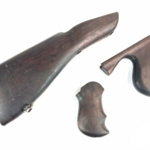 militaria Weapons Weapon Parts and Accessories USA WWII Original