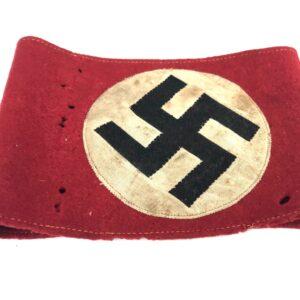 militaria Uniforms Badges and Insignias German WWII Original