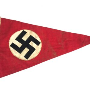 militaria Flags and Banners