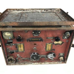 militaria Equipment Field Gear Communication German WWII Original