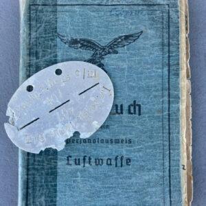 militaria Personal Items Badges and Insignias German WWII Original