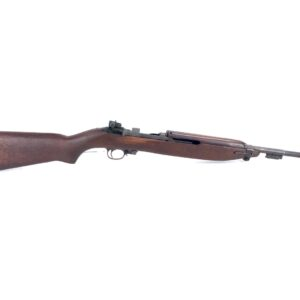 militaria Weapons Firearms USA WWII Original