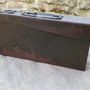 militaria Weapon Parts and Accessories Boxes and Crates German WWII Original
