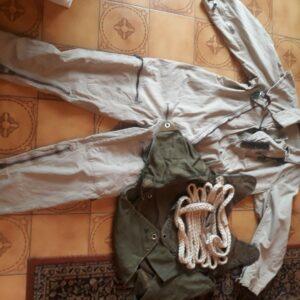 militaria Uniforms Equipment
