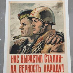 militaria Uncategorized Russia WWII Original