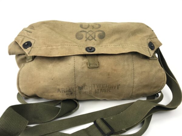 militaria Equipment Field Gear USA WWII Original