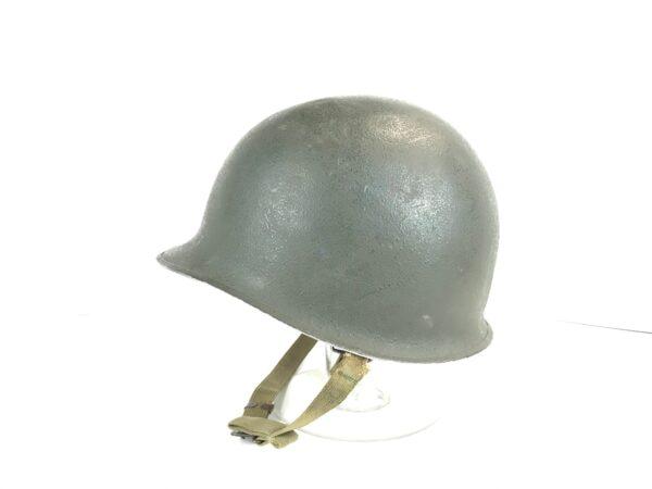 militaria Headgear Helmets USA WWII Original