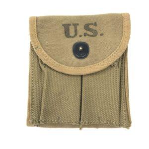 militaria Equipment Holsters Field Gear USA WWII Original