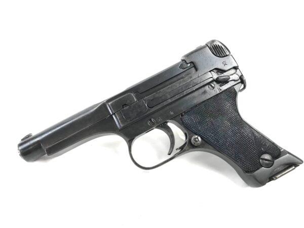 militaria Weapons Firearms Japan WWII Original
