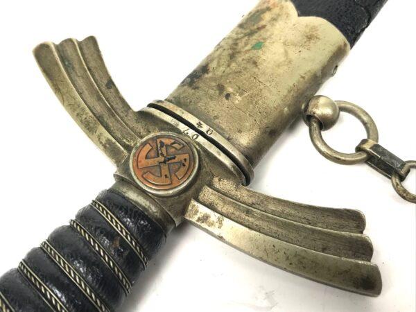 militaria Uniforms Equipment Edge Weapons