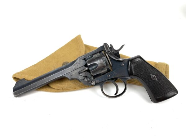 militaria Weapons Firearms Great Britain WWI, WWII Original