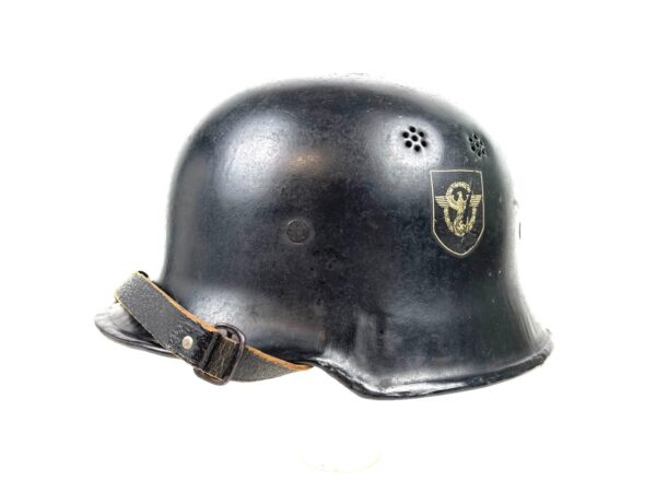 militaria Headgear Helmets