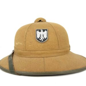 militaria Headgear Helmets German WWII Original
