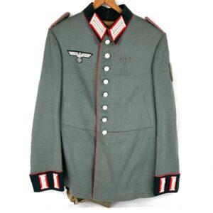 militaria Uniforms German WWII Original
