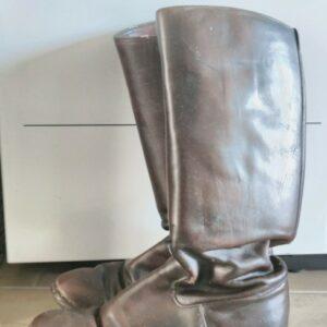 militaria Equipment Footwear German WWII Original