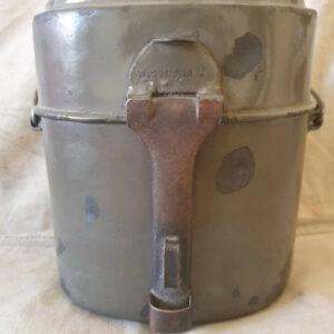 militaria Equipment Field Gear Personal Items German WWI Original