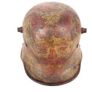 militaria Headgear Helmets German WWI Original